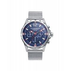 Reloj Viceroy Heat 401247-35 hombre acero azul