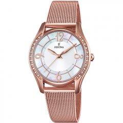 Reloj Festina Boyfriend F20422/1 malla de acero