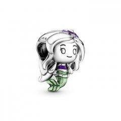 Charm Pandora 799508C01 la sirenita Ariel Disney