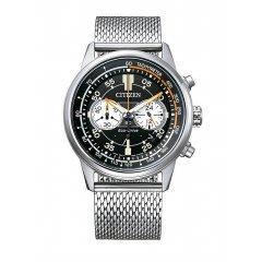 Reloj Citizen Cronógrafo CA4460-86E acero hombre