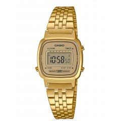 Reloj Casio Vintage LA670WETG-9AEF mujer dorado