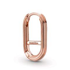 Pendiente Pandora Me 289657C00 Link oro rosa