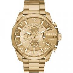 Reloj Diesel DZ4360 advanced men acero dorado