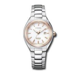 Reloj Citizen EW2616-83A titanio mujer