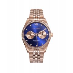 Reloj Viceroy Chic 42418-37 mujer acero IP rosa