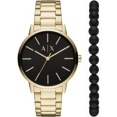 Reloj Armani Exchange AX7119 Smart na men acero