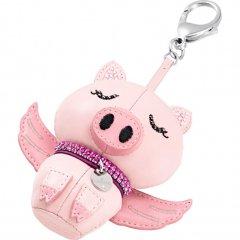 Accesorio para bolso SWAROVSKI 5457470 mujer rosa