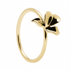Anillo narcise AN01-182-12 gold mujer