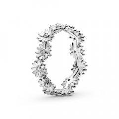 Anillo Pandora 188799C01-54 mujer plata