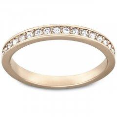 Anillo Rare SWAROVSKI 5032902 Mujer Cristal Oro rosa