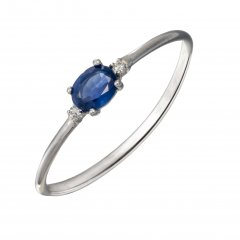 Anillo Sophie Itemporality GRN-107-000-12 mujer