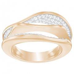 Anillo Swarovski 5290198 Mujer Hilly Cristal