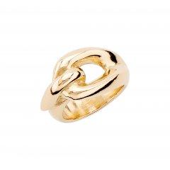 Anillo Uno de 50 ANI0673ORO00015 mujer dorado