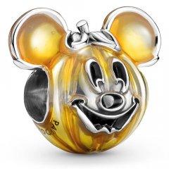 Charm Pandora 799599C01 Disney Mickey calabaza