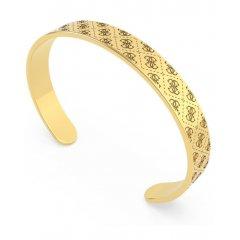 Brazalete GUESS UBB70142-S mujer acero dorado