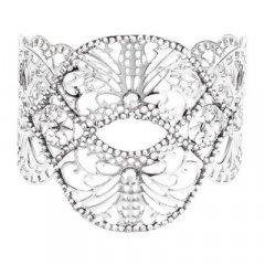 Brazalete Stroili 1509604 Mujer Metal Plateado Caña