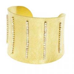 Brazalete Stroili 1512922 Mujer Metal Dorado Caña