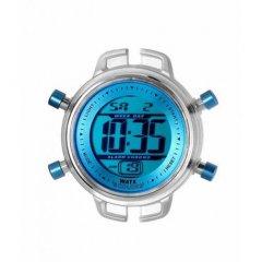 Caja reloj WATXANDCO RWA1502 mujer azul