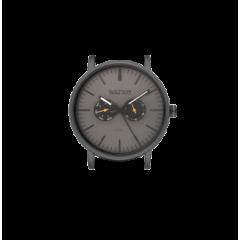 thumbnail Reloj WATXANDCO WXCA2729 hombre metal multifunción