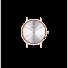 Caja reloj WATXANDCO WXCA3004 mujer oro rosa brillo
