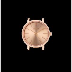 Caja reloj WATXANDCO WXCA3005 mujer oro rosa brillo