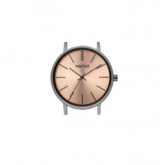 thumbnail Reloj Gucci YA111304 Unisex Blanco Cocodrilo Cuarzo