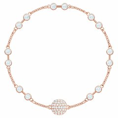 Carrier Swarovski remix collection 5435651 blanco