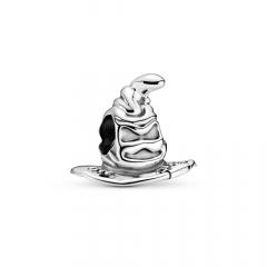 Cham Pandora Harry Potter Sombrero Seleccionador 799124C00 plata