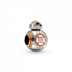 thumbnail Charm Pandora Chewbacca de Star Wars 799250C01 unisex plata