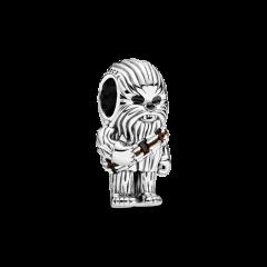 Charm Pandora Chewbacca de Star Wars 799250C01 unisex plata