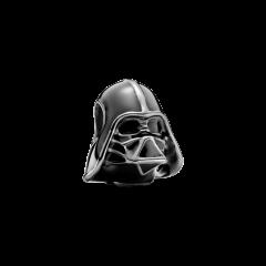 Charm Pandora Darth Vader Star Wars 799256C01 unisex plata