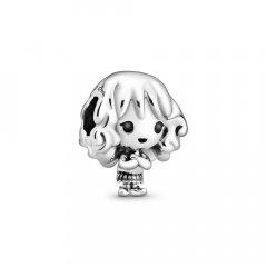 Charm Pandora Hermione Granger 798625C01 Mujer Plata