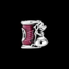 Charm Pandora hilo y aguja del ratón Cenicienta Suzy de Disney 799200C01 mujer
