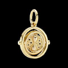 Colgante Pandora 369174C00 Harry Potter colgante de Spinning Time Turner