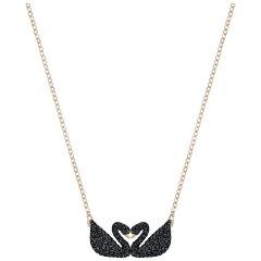 Colgante Swarovski 5296468 Mujer Cristal Iconic Swan