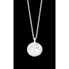 Collar LOTUS Silver It Girl LP1949-1/1 mujer plata