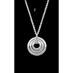 Collar LOTUS Silver Pure Essential LP1755-1/1 mujer plata