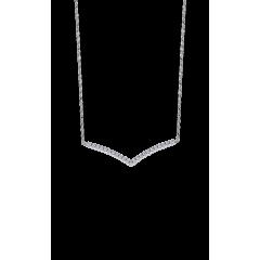 Collar LOTUS Silver Pure Essential LP1992-1/1 mujer plata