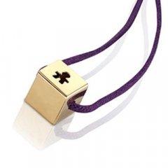 Colgante leBebé gioielli DLB001 Niño Oro Amarillo Dadini