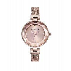 Reloj Viceroy Chic 471298-97 acero IP rosa