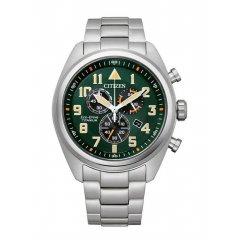 Reloj Citizen Crono AT2480-81X Super titanium