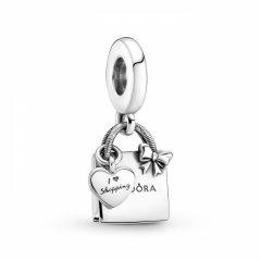 Charm colgante Pandora 799536C00 bolsa de compra