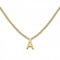 Gargantilla Inicial M ARGYOR 3A8307310/M mujer oro