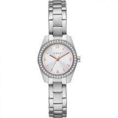 Reloj DNKY NY2920 Watch na women acero plateado