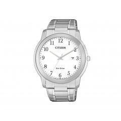 Reloj Citizen Caballero 3 agujas AW1211-80A acero