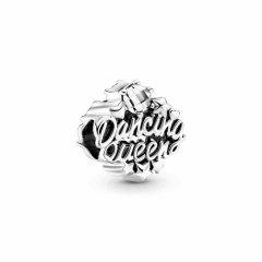 Charm Pandora 799524C01 Reina del baile filigrana