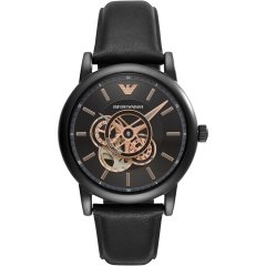 Reloj Emporio Armani AR60012 Dress leather men
