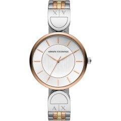 Reloj Armani Exchange AX5381 Smart na women acero