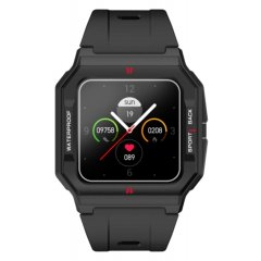 Reloj Radiant Smartwatch RAS10501 L.A Full black