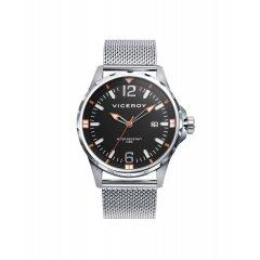 Reloj Viceroy Heat 401243-55 hombre acero bicolor